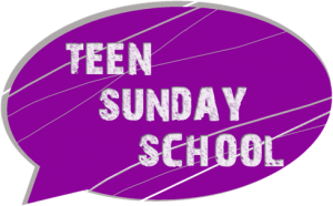 Teen Group - Logo